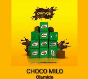 Instrumental: Olamide - Choco Milo